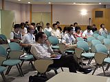 The 1st UY-GCOE Meeting 2010